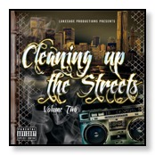 cleaning up the streets hip hop 2 free music samples
