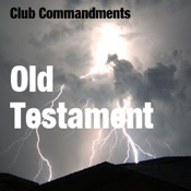 Club Commandments REX Files