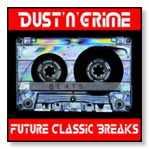 DustNGrime drum loops download