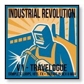 Industrial Revolution sample libraries