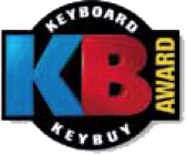 REX Files Keyboard Key Buy Awards
