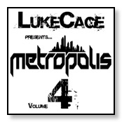Metropolis hip hop samples 4
