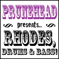 Prunehead  REX Files