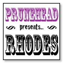 Prunehead Rhodes REX Files