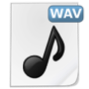 WAV files audio samples